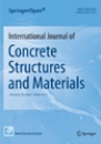 International Journal of Concrete Structures and Materials<br> 2016년 06월호